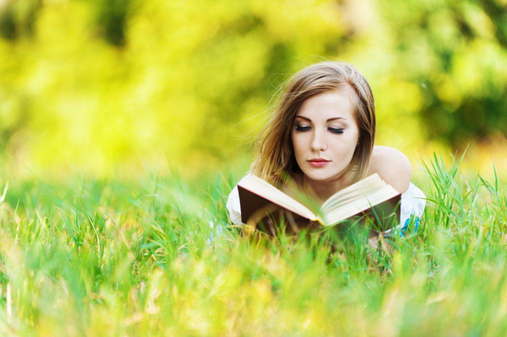 Literary Circles - just enjoy it