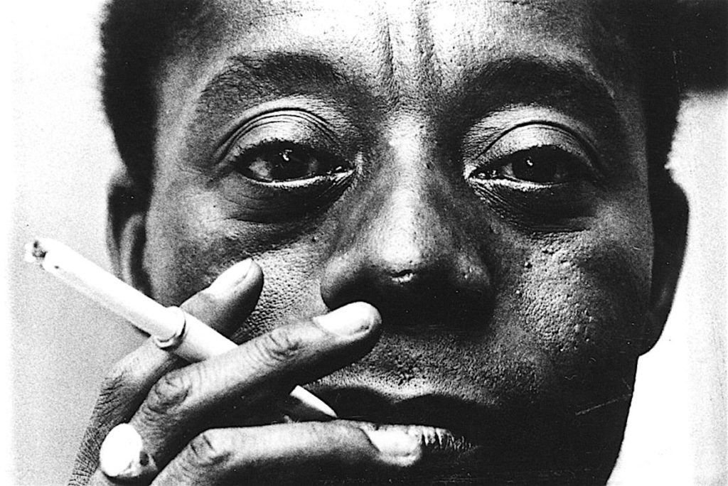 Nonfiction Guide: James Baldwin