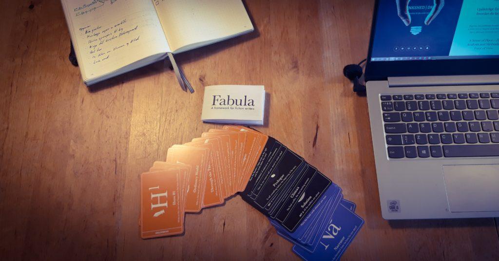 Fabula - Story Telling