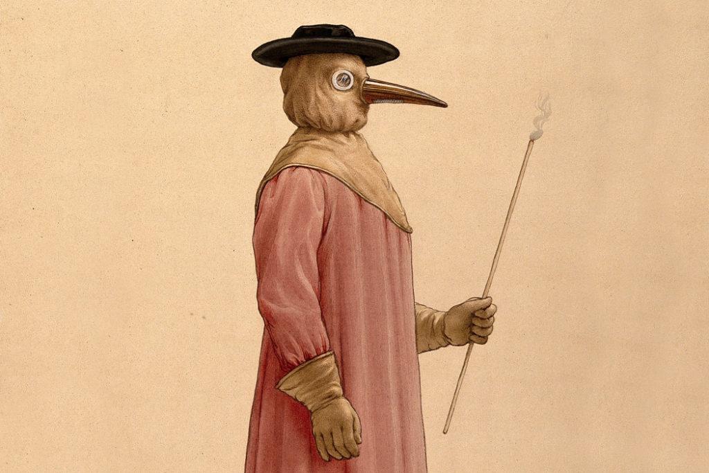 Arbejdsspørgsmål og opgaver: Hvilke konsekvenser havde pesten?